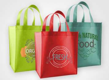 Grab Their Attention By Putting Logo On Plastic Bag