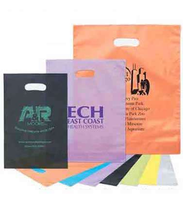Imprinted Trade Show Bags