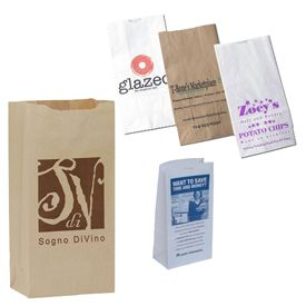 Grocery & Lunch Bags