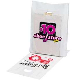 Grocery & Merchandise Bags