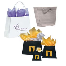 Trapezoid Bags